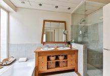 Kabina prysznicowa - najlepszy wybór do łazenki