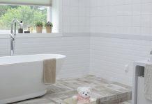 Nowa łazienka od zaraz! Malowanie płytek