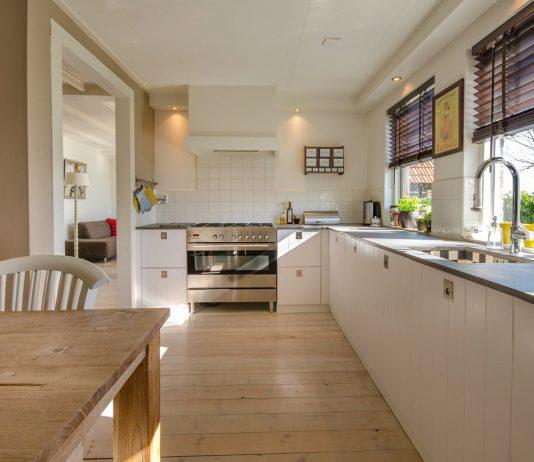 Higiena w kuchni - kilka zasad, o których warto pamiętać