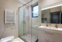 Natrysk prysznicowy - co wybrać?