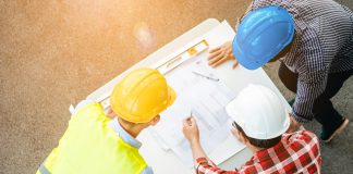 Precyzyjne pomiary budowlane- laserowe systemy wskaźnikowe