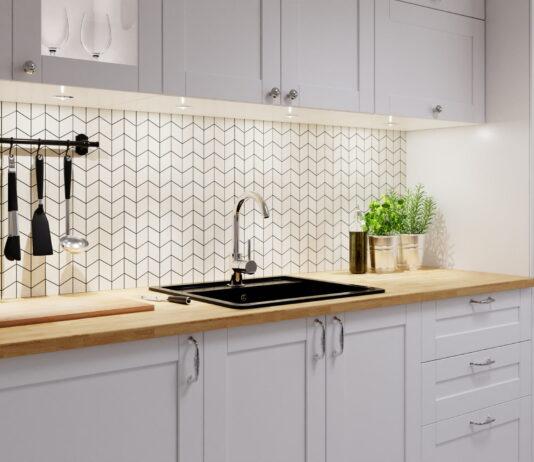 Mozaiki – efektowne dekoracje wnętrz. W jakich aranżacjach się sprawdzą?